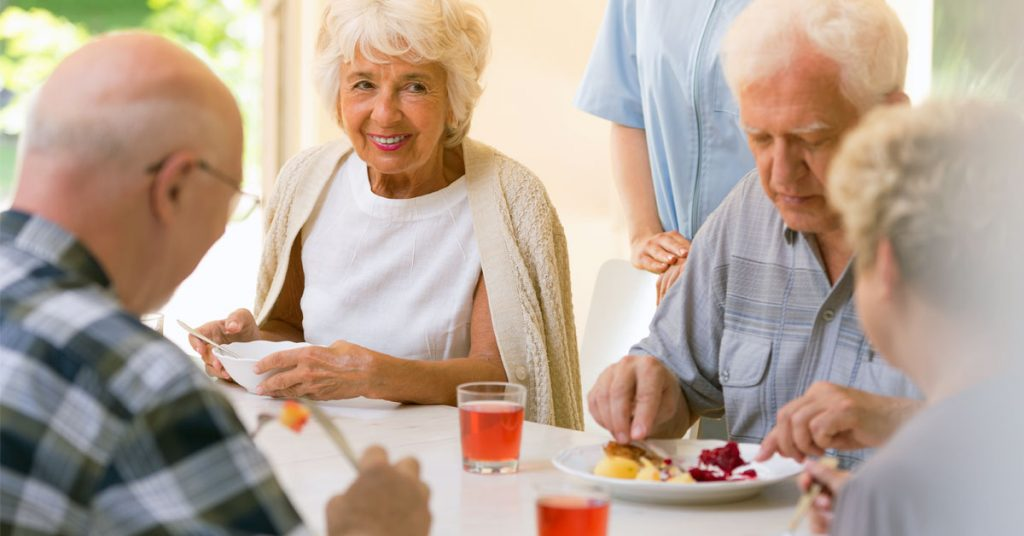 Assisted Living Facility Orlando Florida